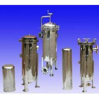 Stainless Steel Industrial Crtridge Style Filter Housing thumbnail image
