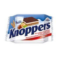 Knoppers T1 25g,Knoppers T8 200g thumbnail image
