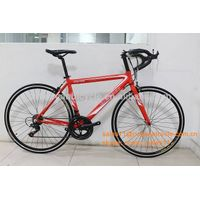 Newest 18 Speed Alloy Road Bicycle