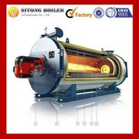 Industrial Oil Gas Fired Thermal Oil Heater,Thermal Oil Boiler thumbnail image