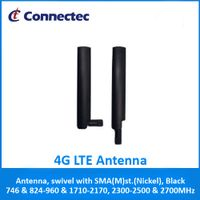 High Quality Sma Antenna 4G LTE SMA Male Rubber antenna thumbnail image