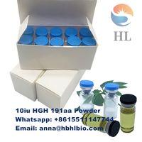 Human Growth Hormone 10iu10 Vials Whatsapp: +8615511147744 thumbnail image