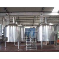 Brewhouse,Mash System--beer equipment,brewing equipment,brewery equipment,brewpub equipment