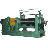 XK-660 open type mixing mill
