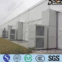 industrial tent air conditioner for outdoor event tent cooling