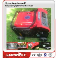 Chinese first one in China 8kw generator silence high performance inverter generate for sale