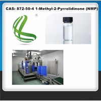 High Purity CAS No.: 872-50-4 (NMP) N-Methyl-Pyrrolidone/ 1-Methyl-2-Pyrrolidinone