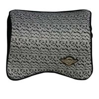 Adult Car Seat Head Rest Latex Foam Rubber Pillow