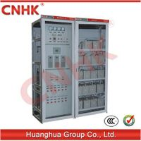 Capacitor Bank Compensating System DC electrical source supply cabinet thumbnail image