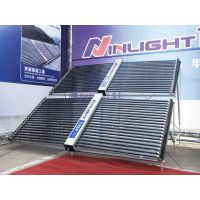all-glass tube solar collector
