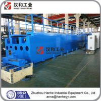 WGYC-1020 CNC Automatic Stainless Steel Pipe Bending Machine thumbnail image