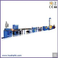 PVC Insulated Cable Wire Jacketing Extrusion Machine thumbnail image