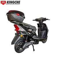 KingChe Electric Scooter ZS  Electric Scooter Distributor    electric scooter motorcycle