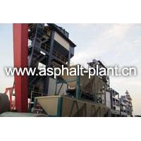 DAYU LB1500 Asphalt Batching Plants