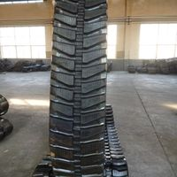 Export The High Quality Rubber Track (30052.5N80) for Excavator