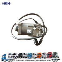 Heavy Duty European Tractor Clutch Servo DAF Volvo MAN Truck Clutch Slave Cylinder 0501219051