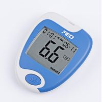 No code codefree less pain 5 second quick diabetes blood sugar monitoring system