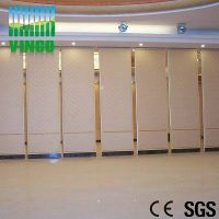 new type china manufacturer hot sale product for function room partition