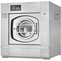fully automatic industrial washing maching thumbnail image