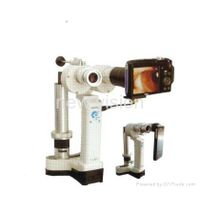 Digital Portable Slit Lamp