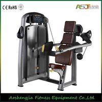 A004 Delt Machine Gym Fitness Equipment thumbnail image