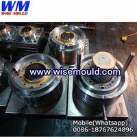 Taizhou Huangyan cheap plastic bucket mold/paint pail mold/house appliance mold thumbnail image