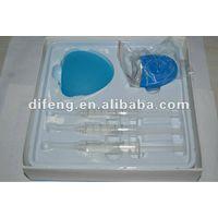 HOT Protable LED light teeth whitening kit thumbnail image