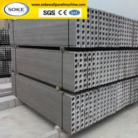 Precast concrete wall panel machine thumbnail image