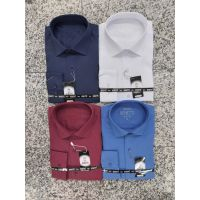 Men Shirt Slim Fit