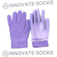 Moisturizing Softening Socks Types