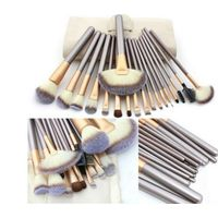 24pcs makeup brush set
