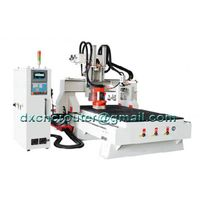 DX-1224 woodworking cnc router