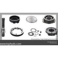 Rexroth Hydraulic piston motor spare parts MCR03 Made in China thumbnail image