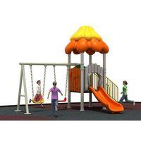China factory custom new large plastic slide,Cheap Kids Outdoor Playground slide,New desgin cheap pr