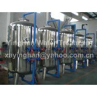 YingHan Auto / Manual Water Softner