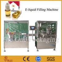 E-liquid Filling Machine, E-cigarette Liquid Filling Machine thumbnail image