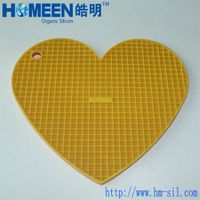 silicone mat(pot holder) Homeen specialized in production and design offer best price thumbnail image