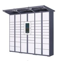 intelligent locker locker automatic smart locker software thumbnail image