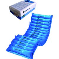 CE&ISO Electric Anti Bedsore Air Mattress for Hospital or Home Health Care Can be Put Bedpan