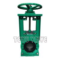 RBK73 Knife Gate Valve