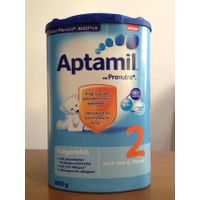 Aptamil Pre 800 gram German Milk Powder thumbnail image