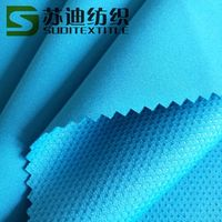 Functional Three Layer Laminated Soft Shell Fabric
