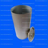 Aluminum or foil Bottle/Jar