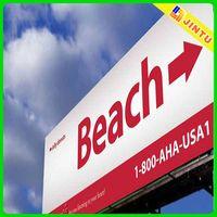 Custom design printing  outdoor banner for advertising thumbnail image