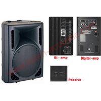 Plastic speaker box(PB SERIES)