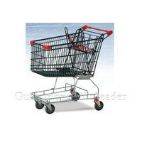 YLD-UT145-2S Australian Shopping Trolley,Shopping Trolley,shopping cart,supermarket cart manufacture thumbnail image