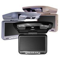 "9""Car Roof Monitor DVD Player VR9 thumbnail image"