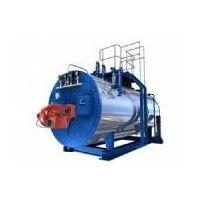 WNS oil (gas) fuel boiler thumbnail image