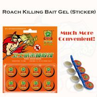 Roach Killing Bait Gel (Sticker)/roach killer