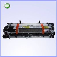 Color laser jet M600 fuser assembly